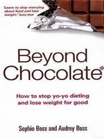 Beyond Chocolate: How to Stop Yo-Yo Dieting and Lose Weight for Good (Boss & Boss) image