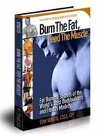 Burn The Fat, Feed The Muscle (Venuto) image