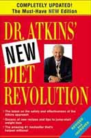 Dr. Atkins New Diet Revolution (Atkins) image