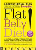 Flat Belly Diet! (Vaccariello, Sass & Katz) image