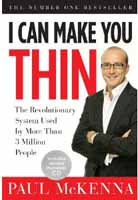 I Can Make You Thin (Paul McKenna) image