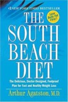 The South Beach Diet (Agatston) image