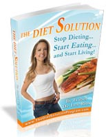 The Diet Solution Program image