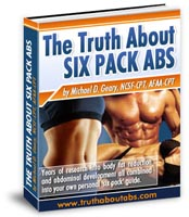 The Truth About Abs (Geary) image
