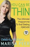 You Can Be Thin: The Ultimate Program to End Dieting Forever (Peer) image