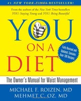 YOU: On a Diet (Roizen & Oz) image